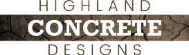 Highland Concrete Designs